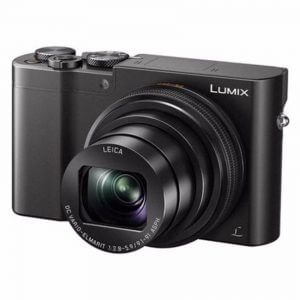 4.Panasonic DMC-TZ110