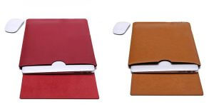8. Macbook Case with Tongue Pad for Apple Macbook Air 13 Inch