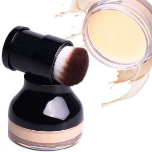 7. Kailijumei Mineral Mousse Foundation