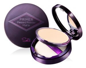 3. Sola Primer Pressed Powder Matte #Translucent