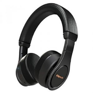 7. Klipsch Reference On-Ear Bluetooth Headphones