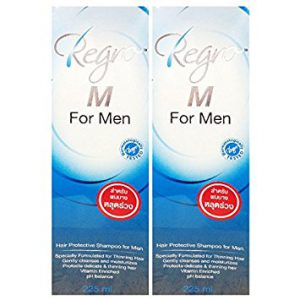 4. Regro Hair Protective Shampoo For men