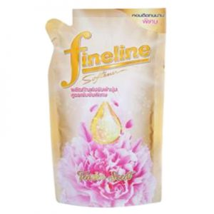 7. Fineline Elegant Concentrated Fabric Softener Sweet Scent 500 ml