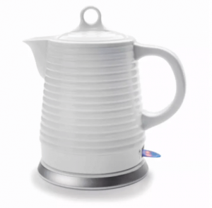 8. Lacor CERAMIC ELECTRIC KETTLE