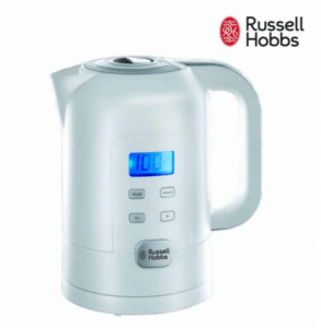 2. Russell Hobbs Precision Control Kettle 21150-70