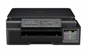 4. Brother DCP-T300