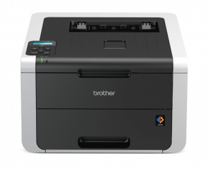 1. Brother HL-3170CDW