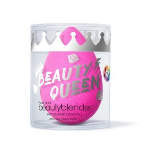 1. the original beautyblender®beauty queen limited edition