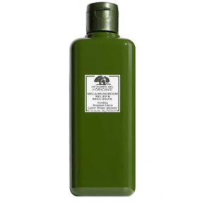 6. Origins Dr. Andrew Weil for Origins™ Mega-Mushroom Relief and Resilience Soothing Treatment Lotion
