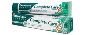2. Himalaya Complete Care Toothpaste