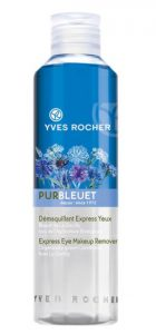 5. Yves Rocher Pur Bleuet Express Eye Makeup Remover