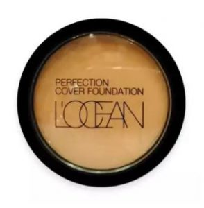10. L'OCEAN Perfection Cover Foundation