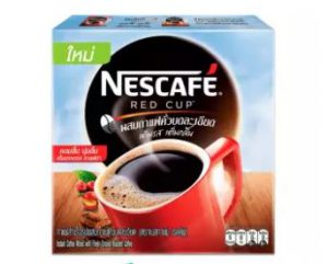 3. Nescafe Red Cup Instant Coffee
