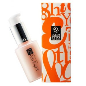 6. eity eight Dewy Face Glow