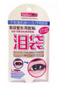 9. Malian Double Eyelid Tape