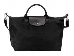 1. Longchamp รุ่น Le Pilage Neo Handbag Medium