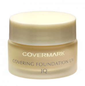 8. Covermark covering foundation UV JQ