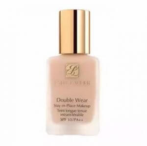 2.Estee Lauder Double Wear Stay-in-Place Makeup SPF10 PA++