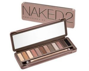2.Urban Decay Naked 2 Palette