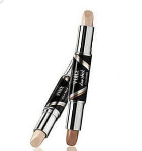 7. Maybelline New York V-Face Duo Stick Face Studio