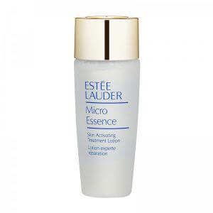 7. Estee Lauder Micro Essence Skin Activating Treatment Lotion (30 mL)