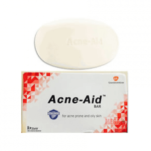 2. Acne Aid Soap Bar (100 g)