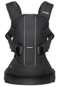 4. BABYBJORN รุ่น Baby Carrier One