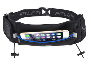7. Fitletic รุ่น Ultimate II Running Pouch with Gels