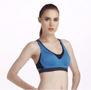7. Wacoal Motion Wear Sport Bra รุ่น WR1505