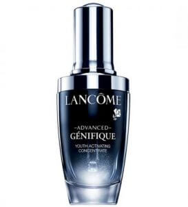 4. Lancome Advanced Genifique Youth Activating Concentrate Serum (30 ml)