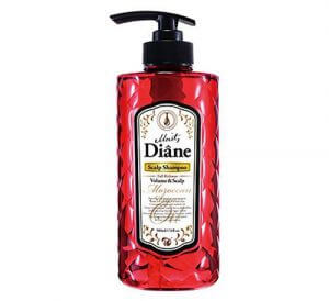 5. Moist Diane Volume & Scalp Shampoo (500 ml)
