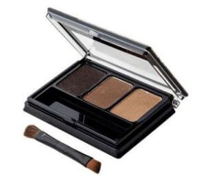 8. Maybelline New York Fashion Brow 3D Brow & Nose Palette