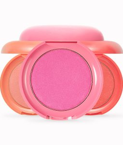 9. ETUDE HOUSE - Berry Delicious Cream Blusher