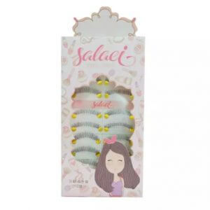 8. Sala ei False Eyelashes BF 01