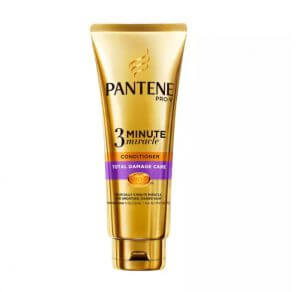 2. PANTENE - สูตร Total Care 3 Minutes Miracle Conditioner