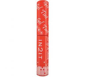 3. IN2IT Gel Tint for Lip & Cheek (2 Pieces)