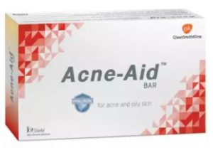 7. Acne-Aid Soap Bar (100 g)