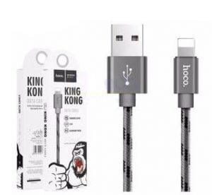 7. Hoco X2 Plus King Kong Data Cable