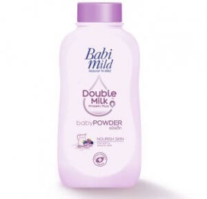 1. Babi Mild Double Milk Protein Plus (400 g) x 2