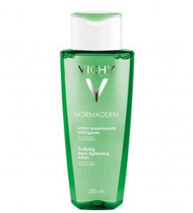 2. VICHY Normaderm Purifying Lotion