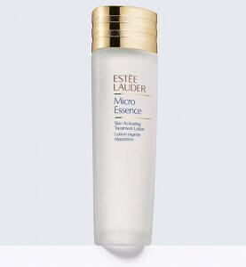 6. Estee Lauder - Micro Essence Skin Activating Treatment Lotion (200ml)