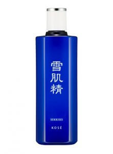 5. Kose - Sekkisei lotion (200ml)