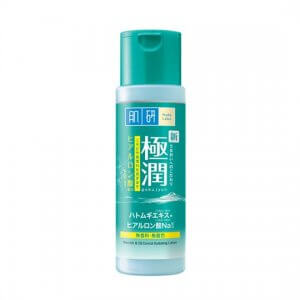 3. Hada Labo - Blemish & Oil Control Hydrating Lotion (170ml)
