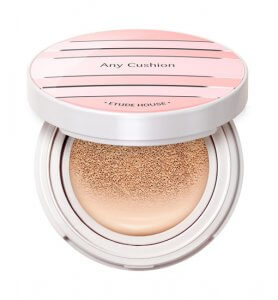 7. ETUDE HOUSE Any Cushion All Day Perfect