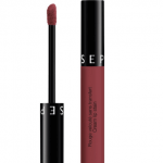SEPHORA COLLECTION Cream Lip Stain  Color : 24 Burnt Sienna