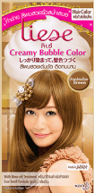 Liese  Bubble Hair Color
