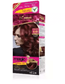 Biowoman  Professional Hair Color