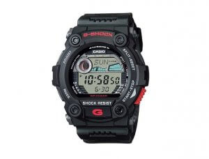10. Casio - G-Shock รุ่น G-7900-1