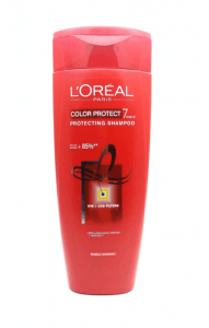 L'OREAL PARIS  ELSEVE COLOR PROTECT 7WEEK* PROTECTING SHAMPOO