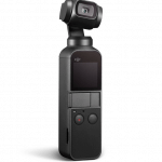 DJI  Osmo Pocket Gimbal 4K Camera